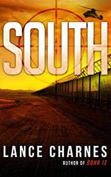 South by [Charnes, Lance]