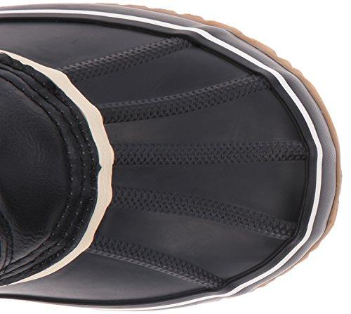 JBU Boot by Snow Black Women's Edith Jambu rwr1a6q8