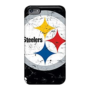 Excellent Hard Cell-phone Case For Apple Iphone 6 (sLE9369oqCm) Custom Beautiful Pittsburgh Steelers Image