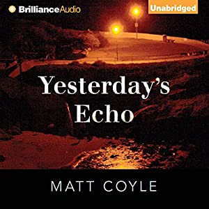 Yesterday's Echo Audiobook