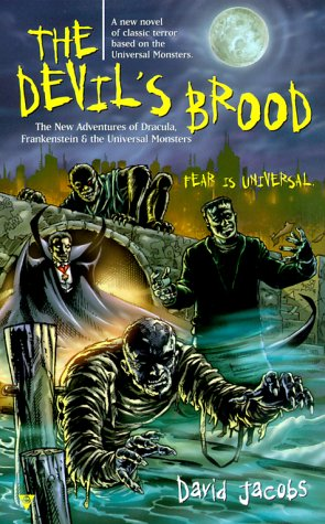 The Devil's Brood pdf epub