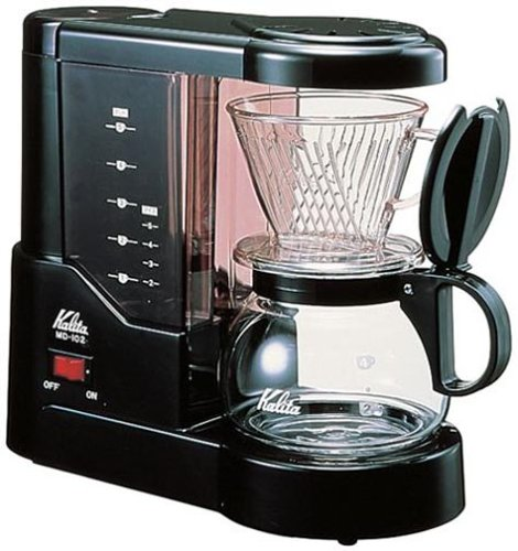 Kalita coffee maker MD-102