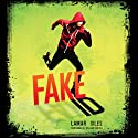 Fake ID Audiobook by Lamar Giles Narrated by William Harper