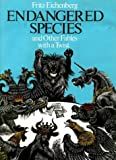 Endangered Species and Other Fables with a Twist, Fritz Eichenberg, 0916144429