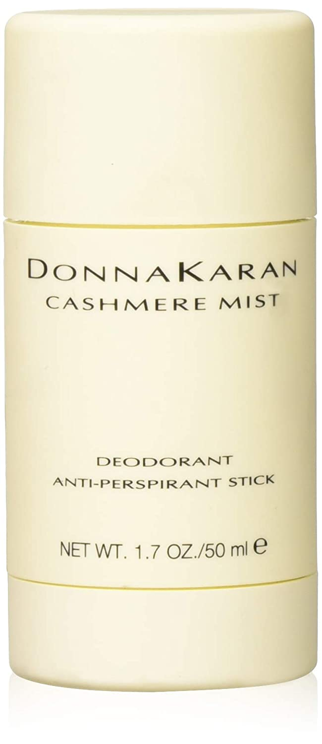 Donna Karan Cashmere Mist Deodorant and Antiperspirant