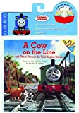 Cow on the Line, Wilbert V. Awdry, 0375834990