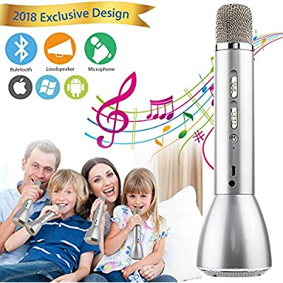 wireless-karaoke-microphone-portable
