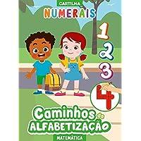 Cartilha Caminhos da Alfabetização - Matemática