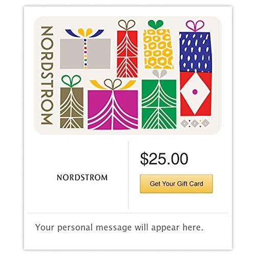 Nordstrom eGift card image link