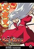Inuyasha Ani-Manga, Vol. 25