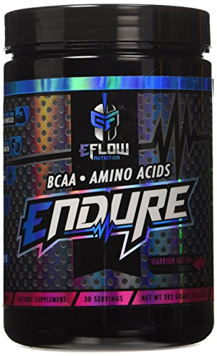 ENDURE BCAA / AMINO ACIDS WARRIOR MELON