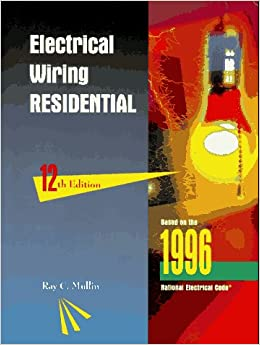 Book Electrical Wiring - Residential (Electrical Wiring Residential (Paperback))