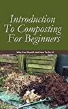 Introduction to Composting for Beginners: Why You Should and How to Do It!