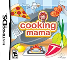 Amazon Com Cooking Mama Nintendo Ds Artist Not Provided Video