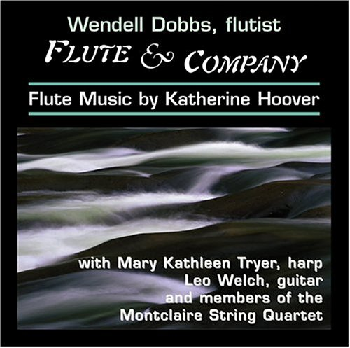Flute & Company: Flute music by Katherine - Quartet Members String