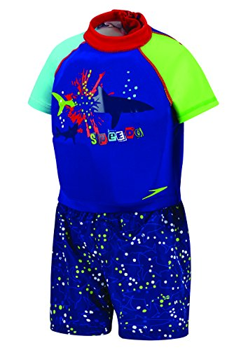 Speedo Kids' UPF 50+ Begin to Swim
