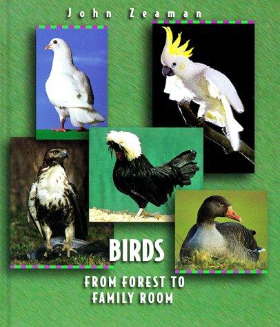 Birds John Cage - 2