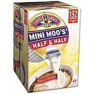 Mini Moo's Half and Half, 192/Carton, Sold as 1 Carton, 192 Each per Carton