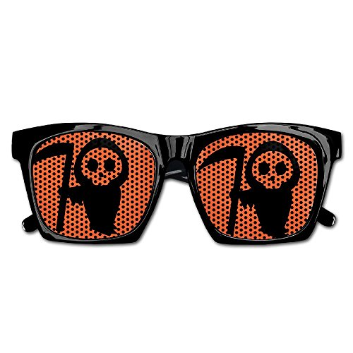 Elephant AN Themed Novelty Halloween Witch Wedding Visual Mesh Sunglasses Fun Props Party Favors Gift (Day After Halloween Candy Sales)