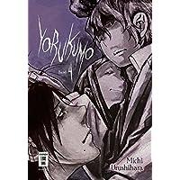 Yorukumo 04