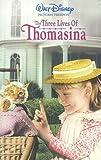 Three Lives of Thomasina [VHS]