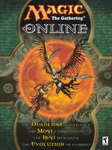 Magic The Gathering Online - - Pc Game Gathering Magic