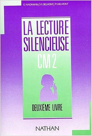 Livre gratuits Lecture silencieuse et active, CM2, 2e livre, fichier violet pdf