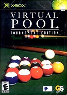 Virtual Pool Tournament Edition (Xbox only)