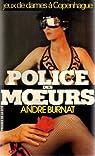 Jeux de dames à Copenhague - Police des moeurs par Burnat