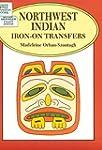 Northwest Indian Iron-on Transfers