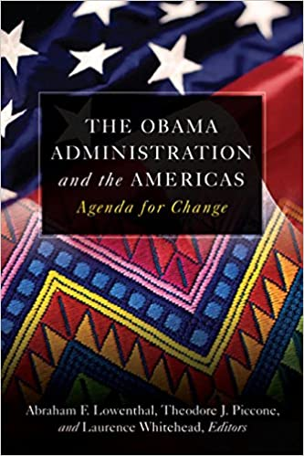 Amazon.com: The Obama Administration and the Americas ...