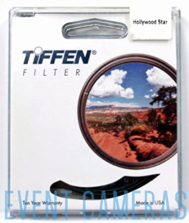 Tiffen 55HOSTR 55mm Hollywood Star Filter