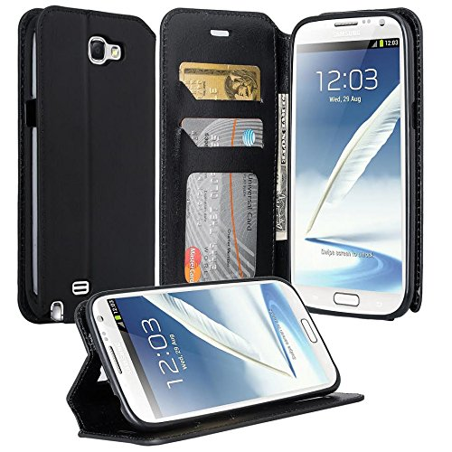 buy online 24cb1 d513e Amazon.com: Samsung Galaxy Note 2 Case, Galaxy Wireless Note 2 ...