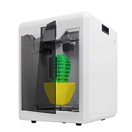 WSHZ Impresora 3D DIY, Gran Volumen de construcción extrusor ...