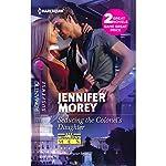 Seducing the Colonel's Daughter | Jennifer Morey