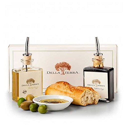 Della Terra Gourmet Gift Set from Gift Basket