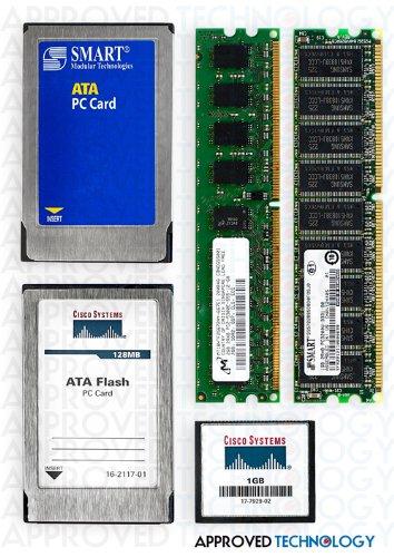 Asa 5500 Series Cf Compact Flash 256mb