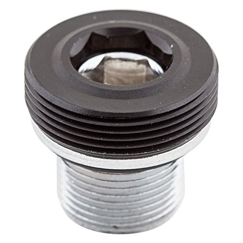Sunrace Self-Extracting BB Bolts Bb Part Axle Bolt M15 Self-extracting Crmo
