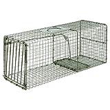Duke Traps Heavy Duty Medium Cage Trap