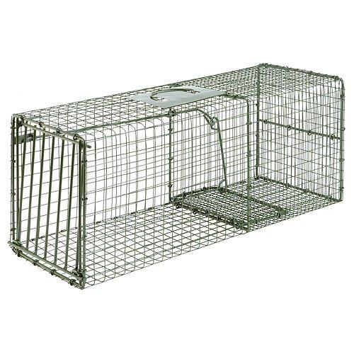 Duke Traps Heavy Duty Medium Cage Trap by Duke
