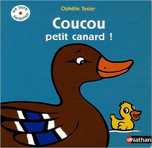 Livres gratuits en ligne Coucou petit canard ! pdf epub