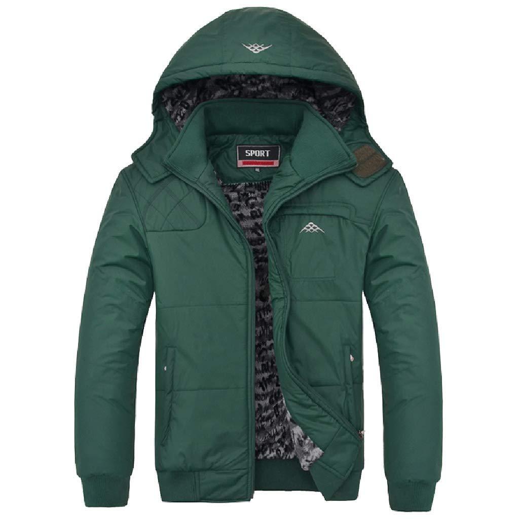 Sunsee Women & Men Autumn Winter Large-Sized Cotton Padded Jacket Long Sleeve Coat New Halloween Christmas Coat
