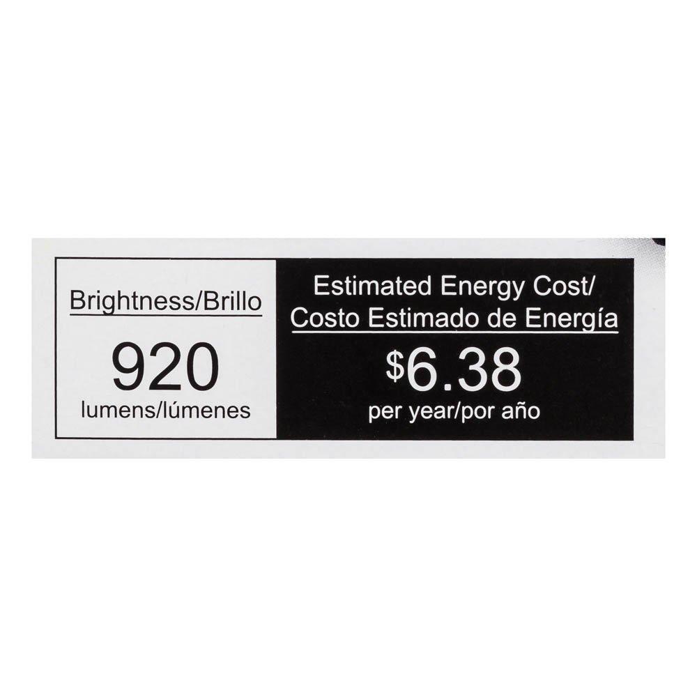 Philips 421438 53-watt PAR30S Dimmable EcoVantage Flood Light Bulb 6-Pack FBA/_421438