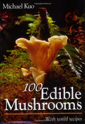 100 Edible Mushrooms ()