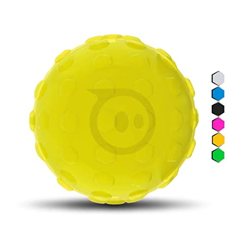 Amazon.com: Hexnub carcasa para Sphero Robotic pelota 2.0 ...
