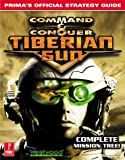 Command & Conquer: Tiberian Sun: Prima's Official Strategy Guide