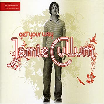 amazon get your way jamie cullum 輸入盤 音楽