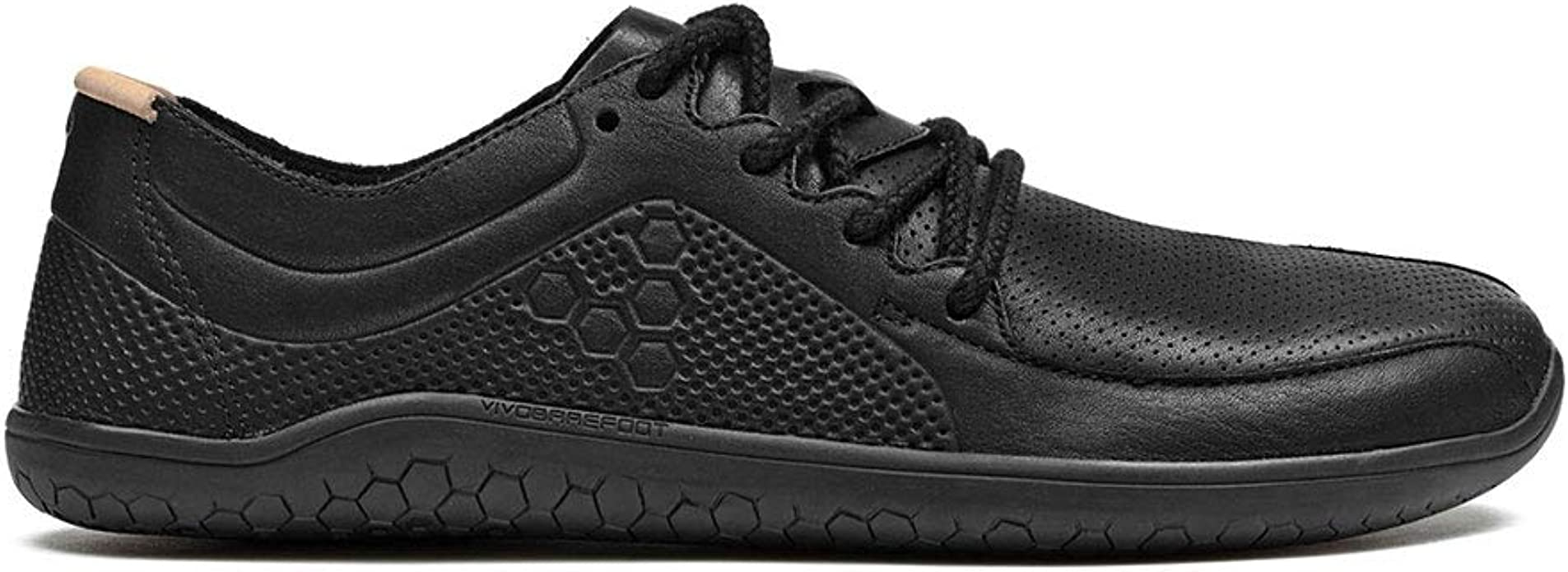 Vivobarefoot Womens Primus Lux Leather