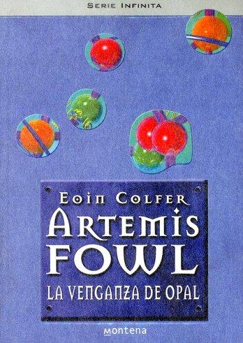 artemis fowl pelicula