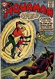 Aquaman Vol 1 #4